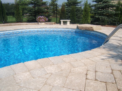 Pool Interlock